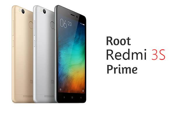 Root and Flash Lineage OS (Android Nougat) in Redmi 3S / Prime