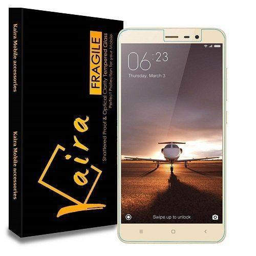 Redmi Note 3 tempered glass