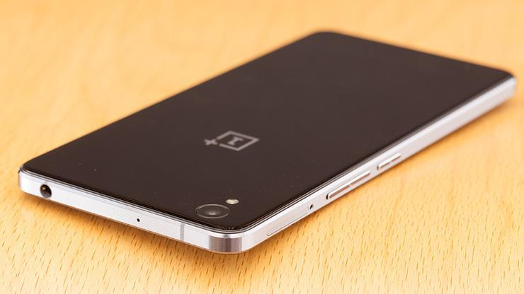 OnePlus X Android O update