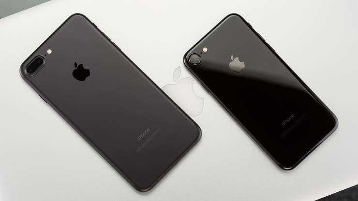 iPhone 7S and iPhone 7S Plus