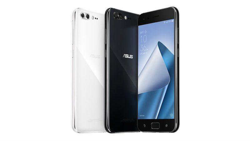 ASUS Zenfone 4 Series Android 8.0 O 'Oreo' Update list