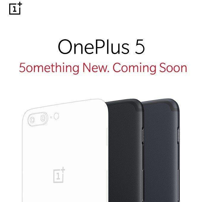 OnePlus 5 new color
