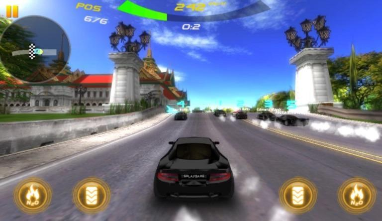 Android Game Downloaded Google Play Store