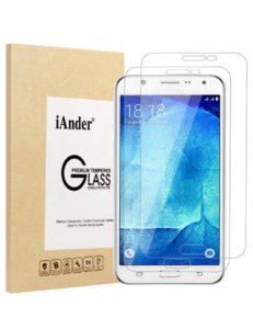 best tempered glass For Galaxy J7-iAnder screen guard