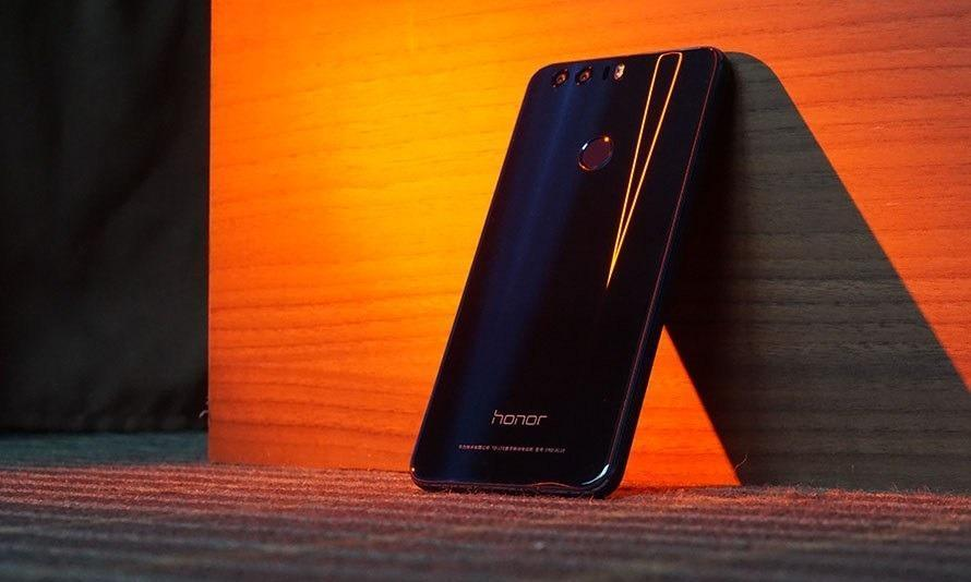 Huawei Honor 8 Android P 9.0 update