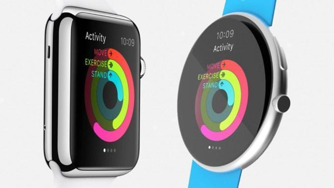 Upcoming Smartwatches- Apple Watch Series 4
