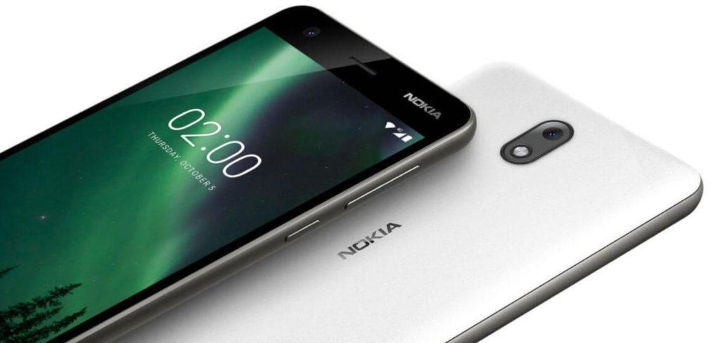 Nokia 3 Android P 9.0 update