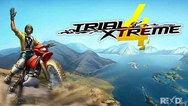 Top Mobile Games-Trial Xtreme 4