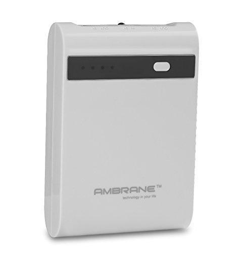 Best Power Banks under 1000rs-Ambrane P-1000 Star