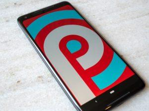 How to get Android Pie update on your Android device