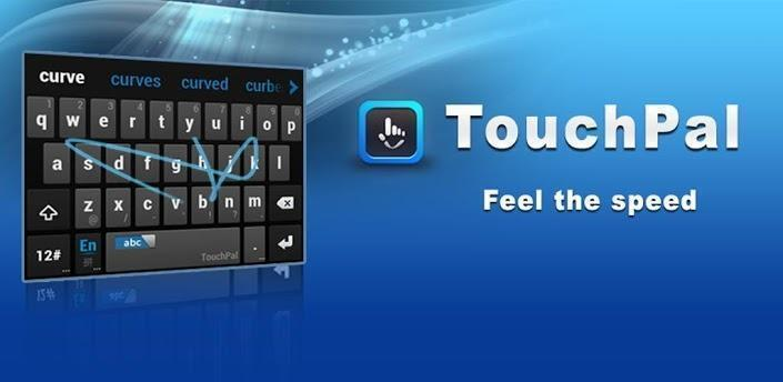 TouchPal Keyboard for Android
