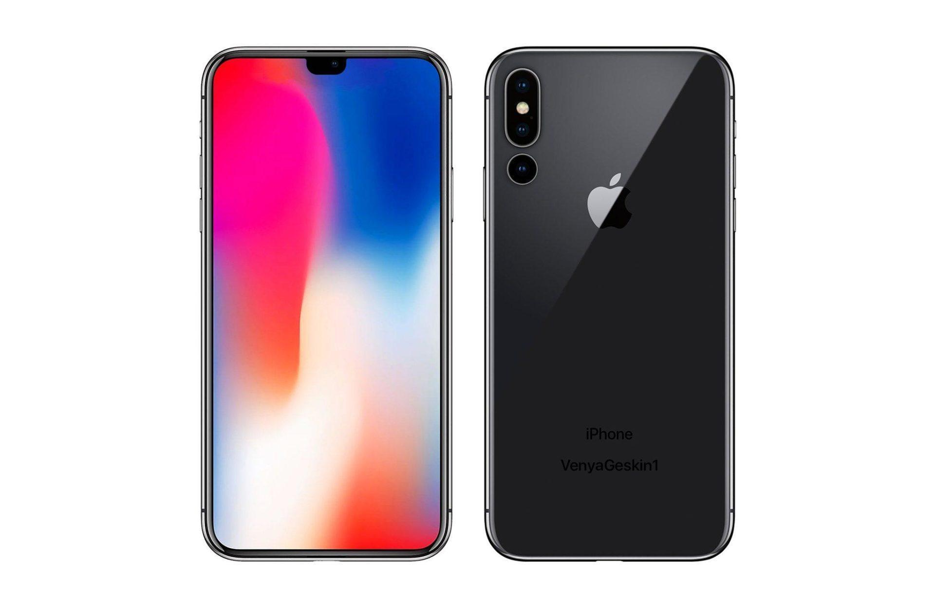 iPhone 11 2019 front and back
