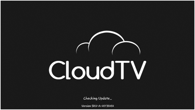 stream Live TV channels in HD for free with Cloud TV