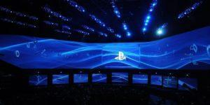 Sony PS 5 event
