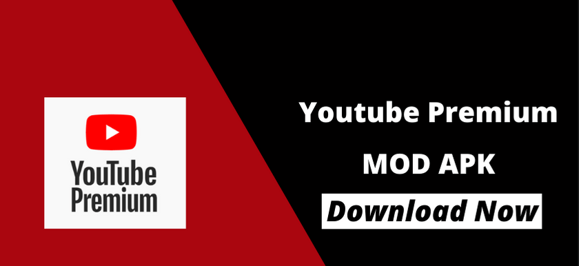 YouTube Premium MOD APK Download