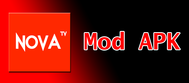 NOVA TV MOD APK Download