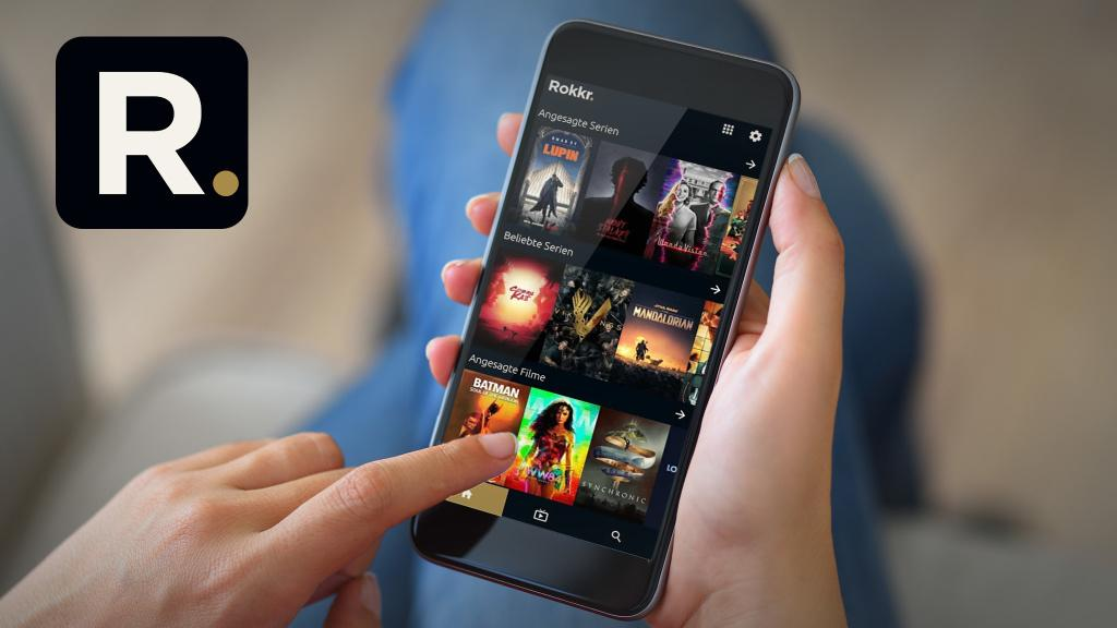 Rokkr App Download For Android, TV, Windows, macOS, and Linux