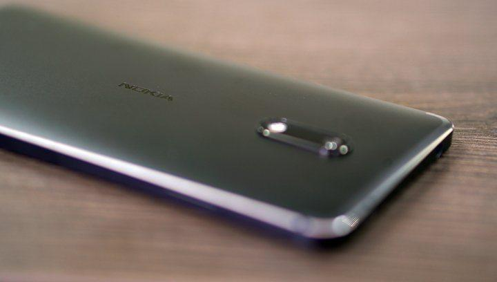 Nokia 6 battery and fast charging