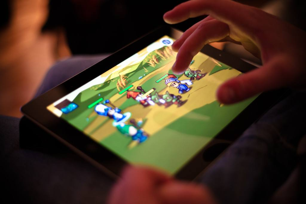 Future Of Smartphone Gaming