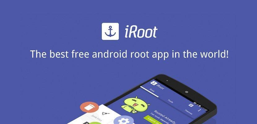 How to root android without PC using iRoot APK