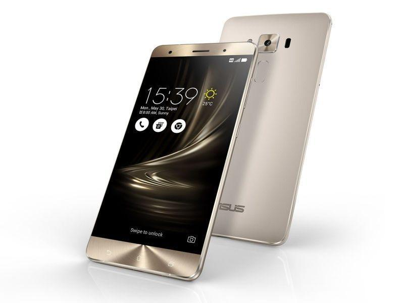 ASUS Zenfone 3 Series Android 8.0 O 'Oreo' Update list