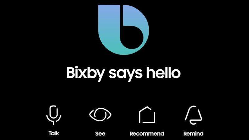 samsung bixby officlal poster