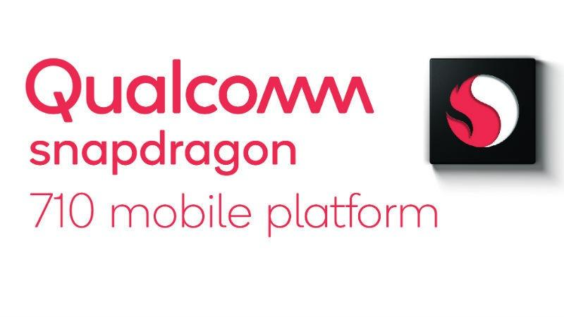 Qualcomm Snapdragom 710