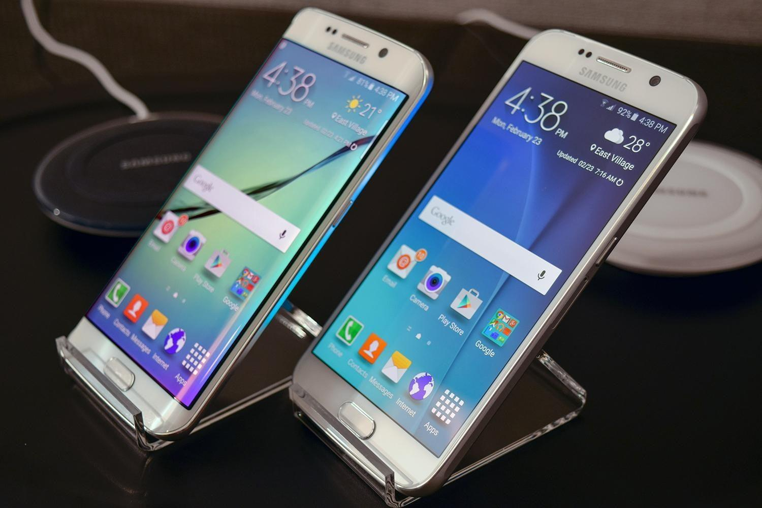 Samsung Galaxy S6 And S6 Edge Android Oreo And Pie Update Faq