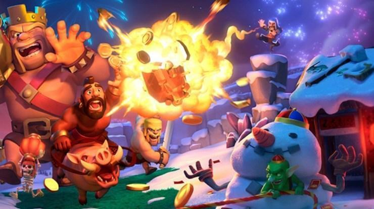 Upcoming Quality of Life Changes Clash of Clans update