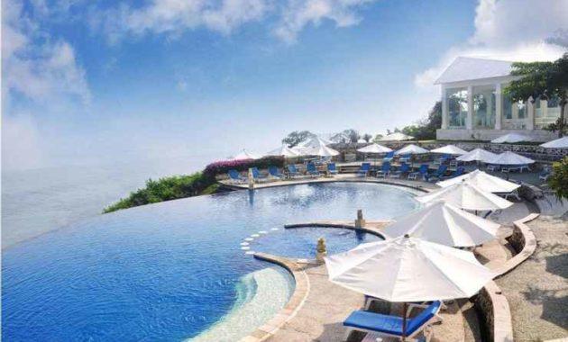 Blue Point Villas and Spa Hotel