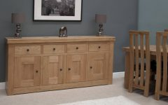 Sideboards for Dining Room