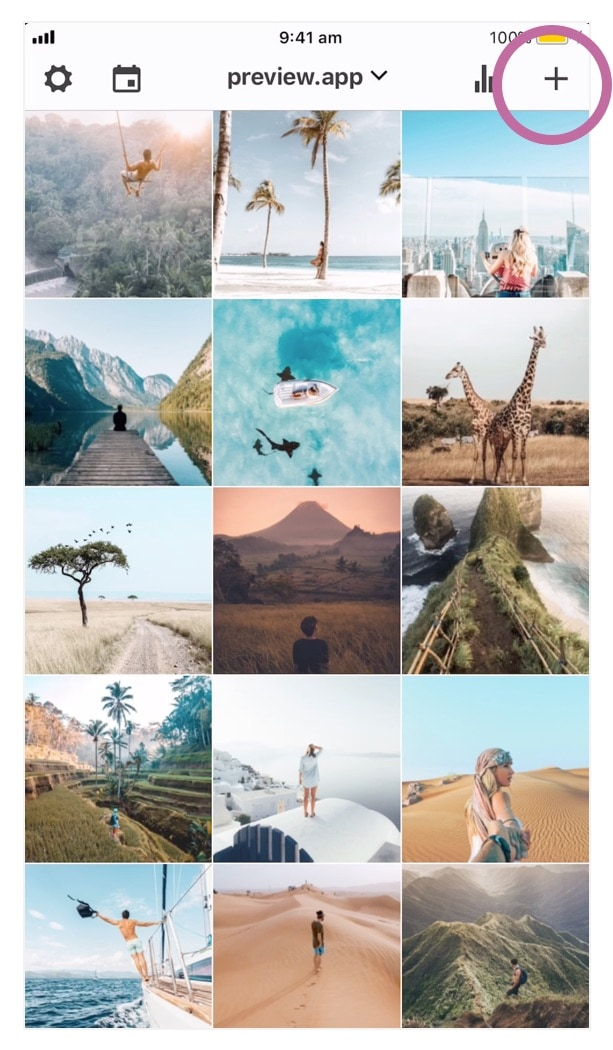 How To Put Spaces In Instagram Caption 5