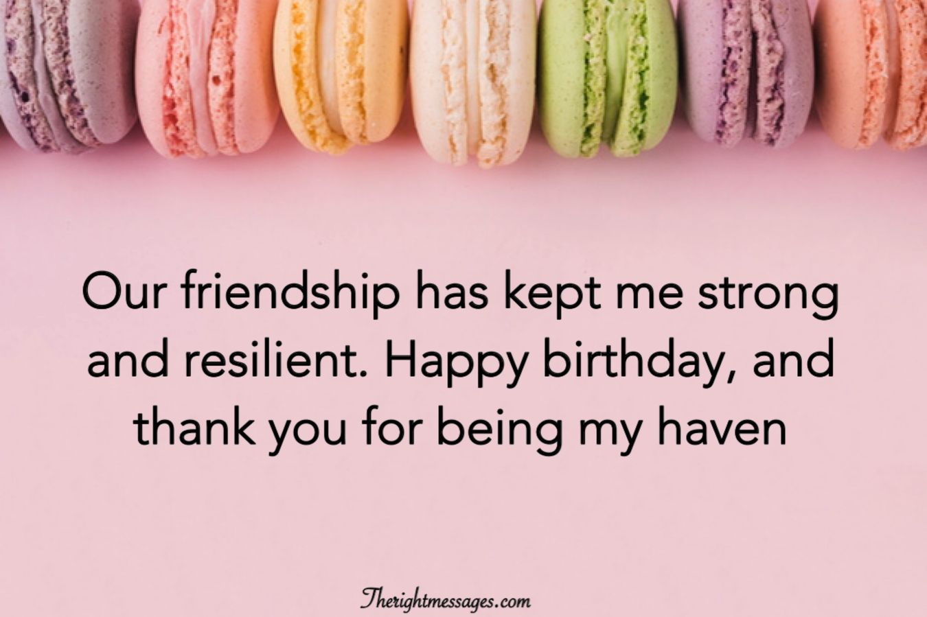 Short And Long Birthday Wishes For Best Friend The Right Messages