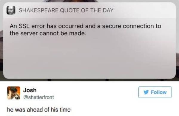 40 Of The Funniest Memes About Shakespeare Plays
