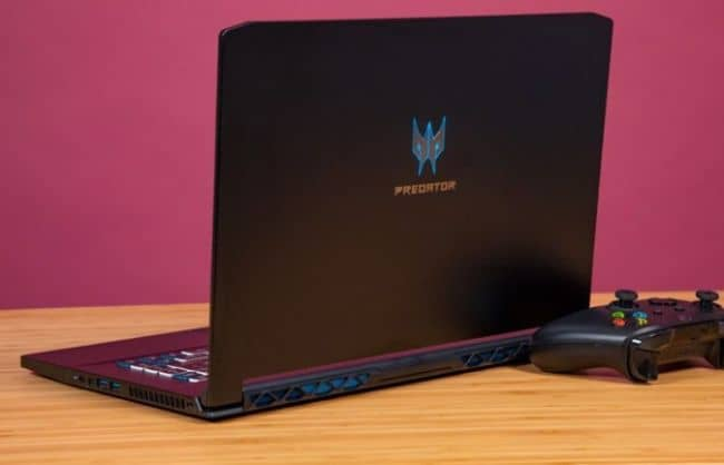 the best RTX 2080 gaming laptops
