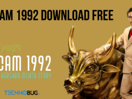 scam 1992 download free
