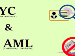 Prevention Of Money Laundering Through KYC and AML Guidelines