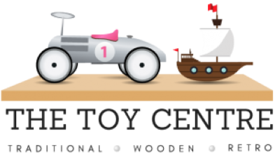 brand new look at The Toy Centre