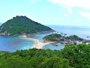 Koh Tao Things To Do in this Tiny Vibrant Thai Island