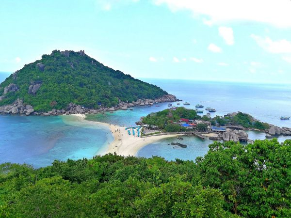 You are currently viewing Koh Tao Things To Do in this Tiny Vibrant Thai Island