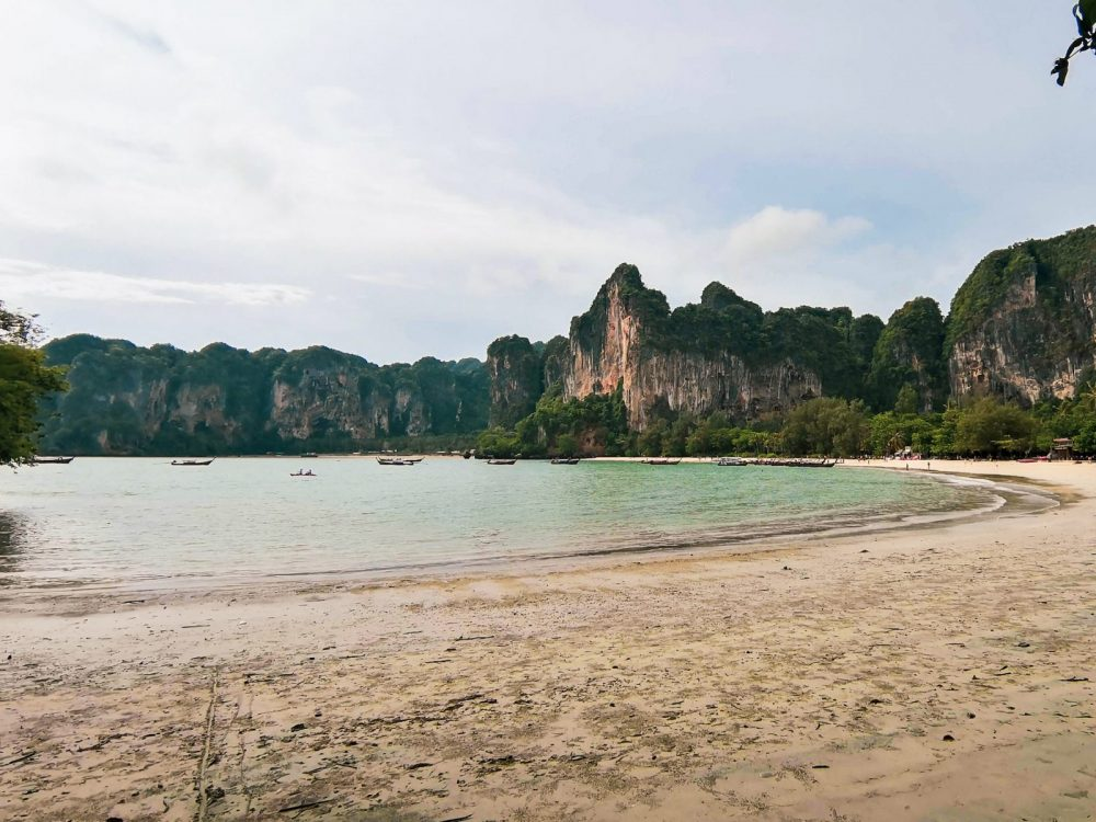 You are currently viewing Krabi Thailand | So Many Things To Do In Ao Nang & Krabi Town