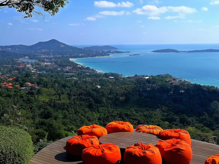 Things To Do in Koh Samui Jungle Club Viewpoint Koh Samui The Travel Deck