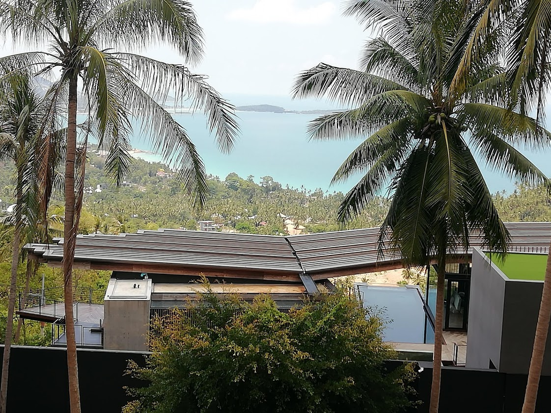 Koh Samui Thailand| Nightlife & Best Places to Stay