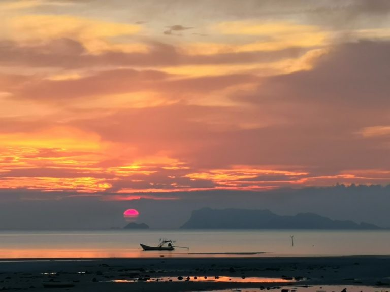 Things To Do in Koh Samui Sunsets over Koh Samui's west coast The Travel Deck