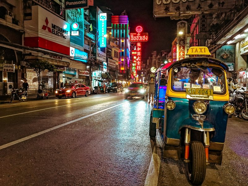 Read more about the article Bangkok Thailand | A Travel Guide for First Time Travelers
