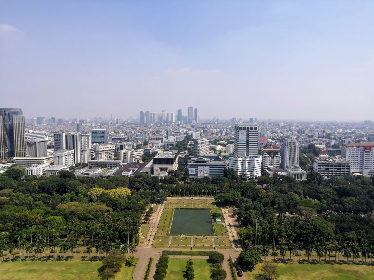 Jakarta Indonesia – Things To Do in 2 days