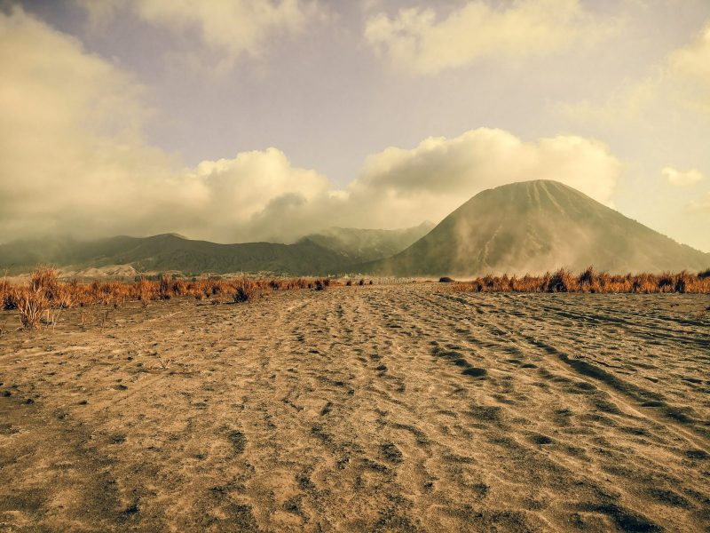 You are currently viewing Trekking to Mount Bromo & Sunrise Viewpoint Without a Tour in Java Indonesia