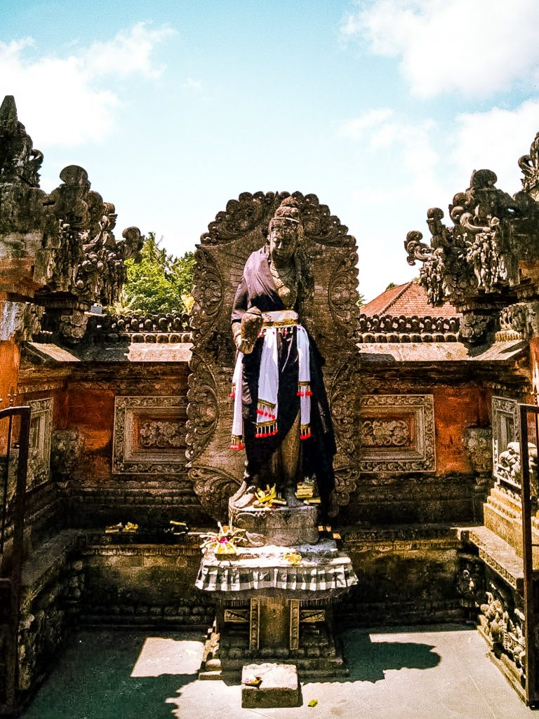 Things To Do & See in Ubud