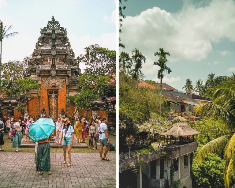 Things to do in Ubud Town Centre & the Palace