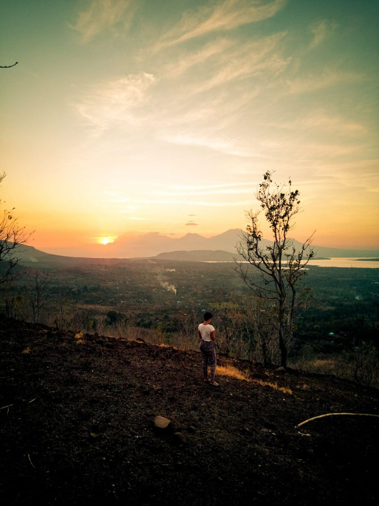 Pemuteran Things To Do sunset at Sumberkima Hill The Travel Deck